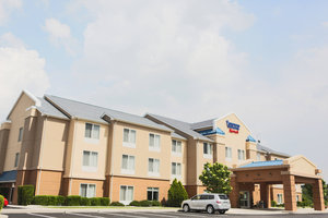 Fairfield Inn By Marriott Berea