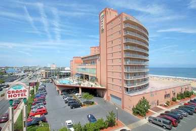Grand Hotel & Spa Ocean City
