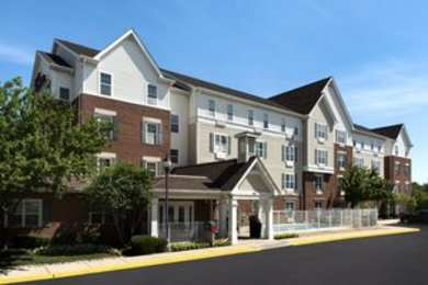 Towneplace Suites By Marriott Lombard