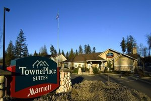 Towneplace Suites By Marriott Mukilteo