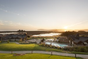 Bodega Bay Lodge Spa