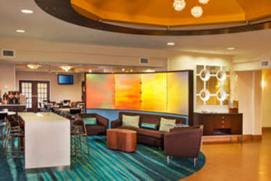 SpringHill Suites by Marriott University Charlotte