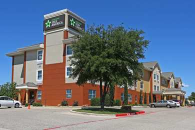Extended Stay America Hotel Waco