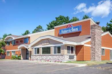 Americinn Lodge Suites Cloquet