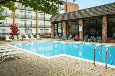 Rit Inn Conference Center Henrietta