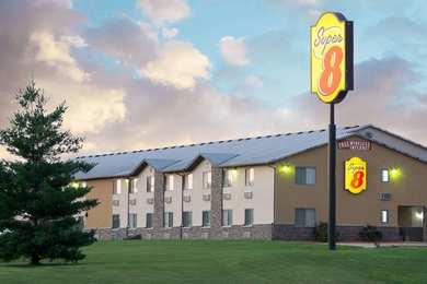 Super 8 Motel Chillicothe