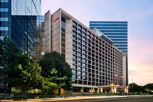 Marriott Hotel City Center Dallas