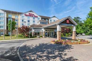 Hilton Garden Inn Duluth
