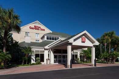 Hilton Garden Inn McAllen