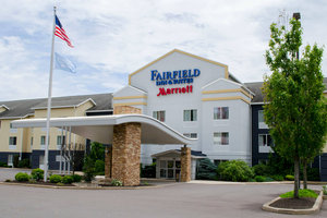 Fairfield Inn & Suites by Marriott Hazleton