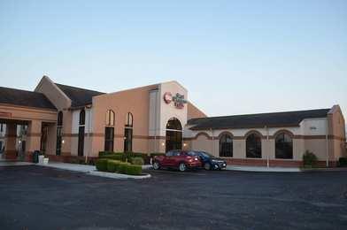 Best Western Plus Hotel Sikeston