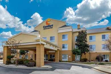 Comfort Inn Suites Camden