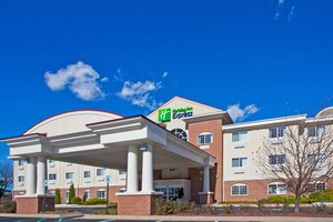 Holiday Inn Express Hotel Suites Charlotte