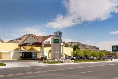 Quality Inn Wendover