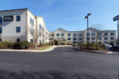 Extended Stay America Hotel Warwick