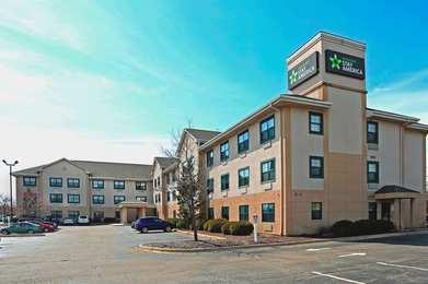 Extended Stay America Hotel Roseville
