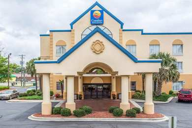 Comfort Inn Maingate Fort Jackson Columbia