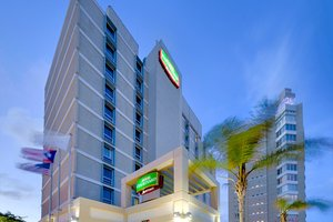 Courtyard by Marriott Hotel Miramar San Juan