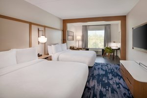 Holiday Inn Express Hotel & Suites Vista Area Columbia
