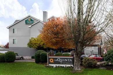 La Quinta Inn Suites Eugene