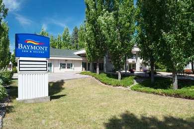 Baymont Inn Suites Coeur D Alene