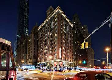 Quin Central Park Hotel by Hilton Club New York