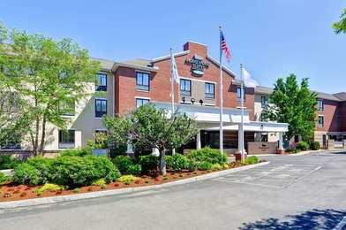 Homewood Suites By Hilton Arlington