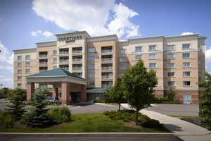 Courtyard By Marriott Hotel Vaughan