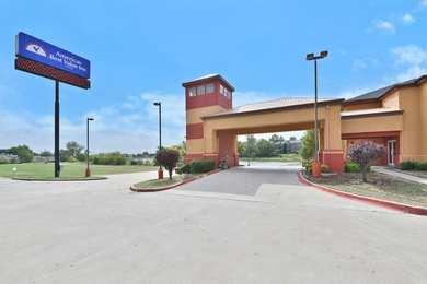 Americas Best Value Inn Suites Haltom City