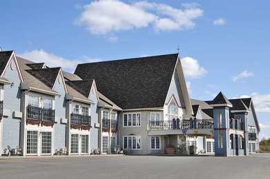 Cheap Hotels In Edmundston Nb