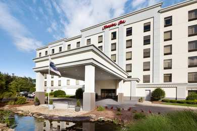 Hampton Inn Farmingville