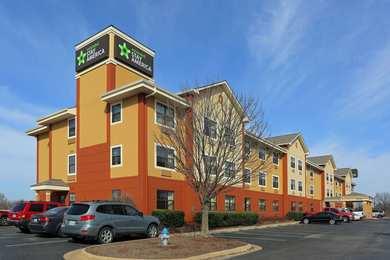 Extended Stay America Hotel Springdale