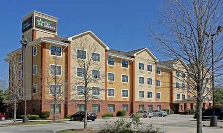 Extended Stay America Hotel Baton Rouge