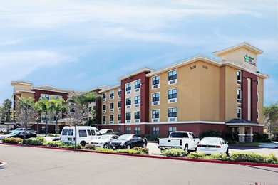 Extended Stay America Hotel Orange County Anaheim
