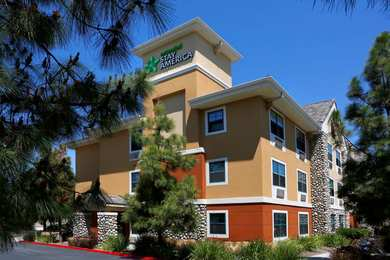 Extended Stay America Hotel Temecula