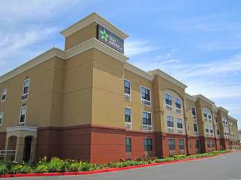 Extended Stay America Hotel Anaheim Hills