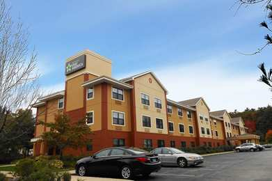 Extended Stay America Hotel Nashua