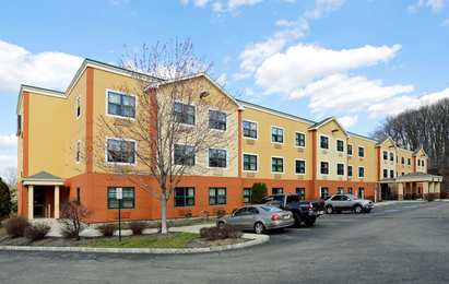 Extended Stay America Hotel Ramsey