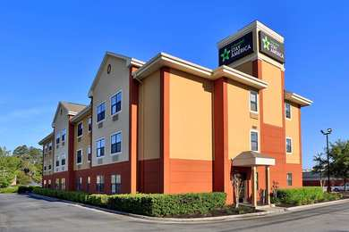 Extended Stay America Hotel Midtown Savannah