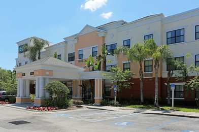Extended Stay America Hotel 1776 Pembrook Drive Orlando