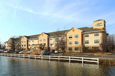 Extended Stay America Hotel Canton