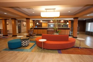Fairfield Inn & Suites by Marriott South Akron