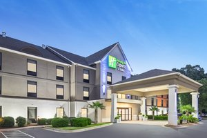 Holiday Inn Express Hotel & Suites Duncan