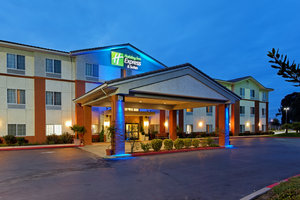 Holiday Inn Express Hotel Suites San Pablo