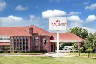 Hawthorn Suites by Wyndham Irving