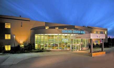 Dimond Center Hotel Anchorage