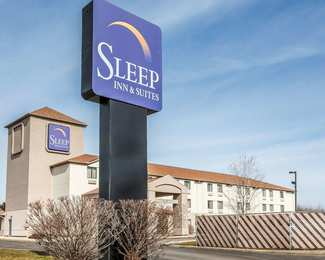 Sleep Inn Austinburg