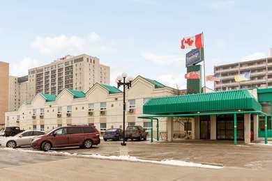 Travelodge East Winnipeg