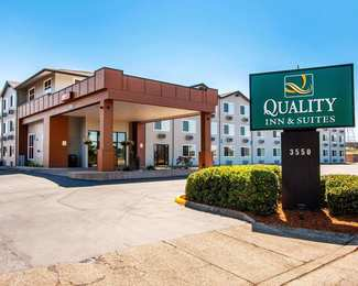 Quality Inn Suites Springfield