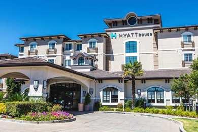 Hyatt House Hotel San Ramon